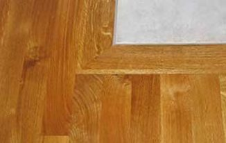 Obtain Parquet From MEISTER From Planking To 3