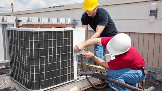 Tips to snag the best HVAC contractor