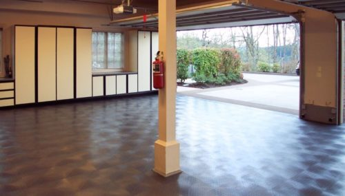 Which Garage Flooring Is Ideal For You?