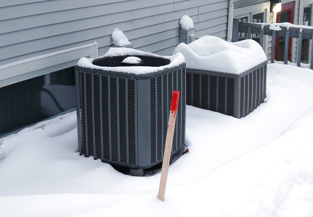 What to Do if Your Heater Breaks Down in Extreme Cold Temperatures