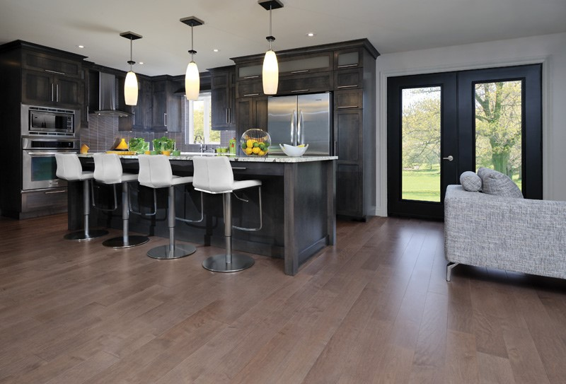 An introduction to engineered wood flooring