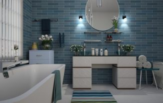 Five Quick and Easy Additions to your Bathroom