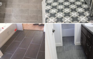 Bathroom Floor Tiles - What You Need to Know About Them and How to Create a Dream Bathroom