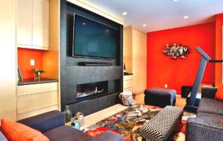Bright Home Decoration Ideas