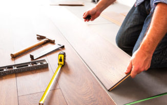 Maintenance of Hardwood Flooring Necessary to Retain Its Radiance