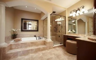 Why Having Hardwood Flooring in Your Bathroom Isn't a Good Idea