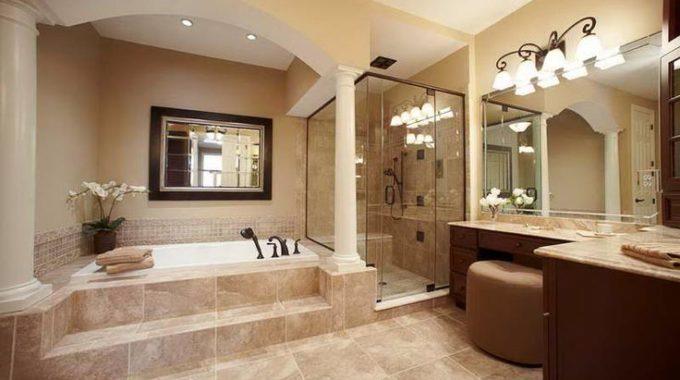 Why Having Hardwood Flooring in Your Bathroom Isn't a Good Idea