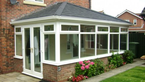 Enhance Your Garden With a Conservatory to appeal to prospective buyers