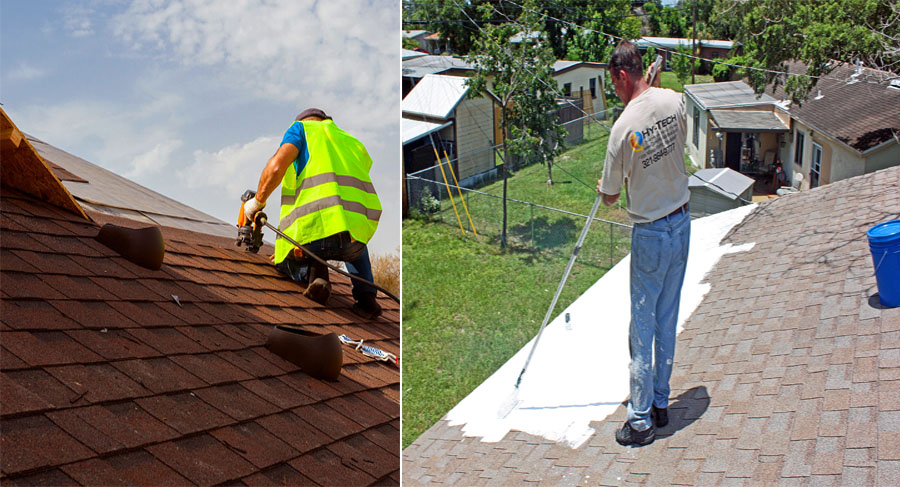 What To Know About Finding A Residential Roofer For Your Home