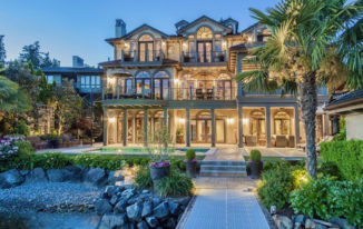 Colorado Luxury Homes Can Be Purchased