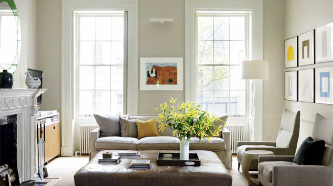 How To Decorate The Home In a Modern Style