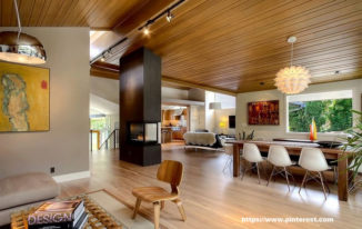 Interior Designing Your Home With the Use of Modern Furniture