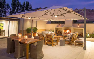 Home Owner's Guide to Patio Roofing