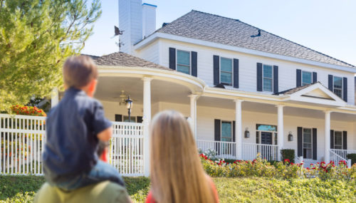 Building A New Home For Your Family