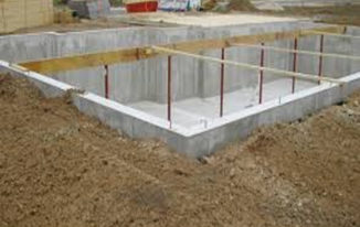 Types of Home Foundations