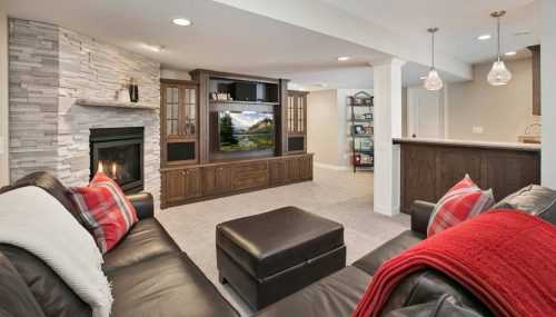 Considerations For Finishing Your Basement