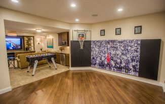 Designing a Better Basement
