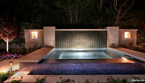 Water Walls For Your Home