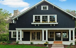 Black Color Ideas For Homes That Make Residential So Anti Mainstream