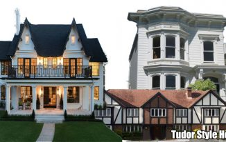 Tudor Style Home That you can Now Opt for