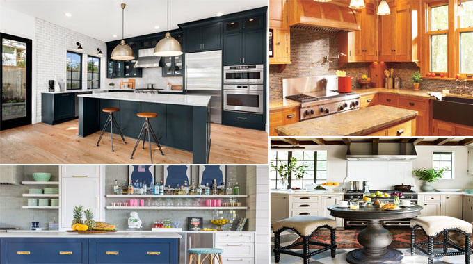 Tips for Choosing the Right Furniture for Your Kitchen's Upgrade